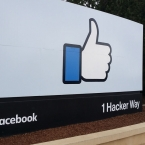 Facebook Headquarter